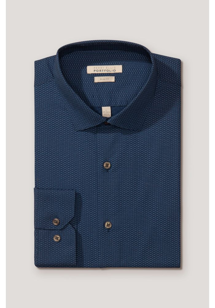 Camisa_Formal_Estampada_Navy_2130207981_1